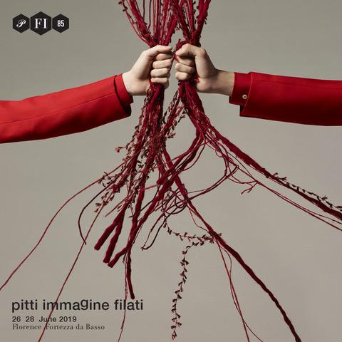 Maglificio Pini - Pitti filati
